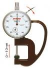 Đồng hồ đo độ dày Peacock, dial thickness gauge