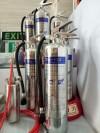 Bình cứu hỏa phòng sạch HCFC-123
