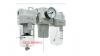 Bộ lọc kết hợp F.R.L(Bộ lọc khí+Bộ điều áp+Bộ tra dầu) AC40A