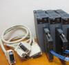 Mô Đun Điều Khiển Vị Trí SSCNET PLC MITSUBISHI QD75M2  MITSUBISHI