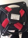 Quạt thông gió vuông 250mm FAD25-4