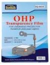 Film chiếu OHP SQ-6633