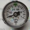 Đồng hồ áp suất SMC G36-10-01