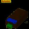 Bộ chuyển đổi RS232C sang RS485 Autonics SCM-38I