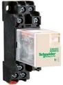 Rơ le trung gian Schneider RXM2LB1P7