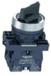 Chuyển  mạch tay nắm ngắn  Schneider  XA2ED21