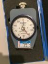 Đồng hồ đo độ cứng cao su Teclock GS-754G